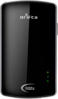 Drifta DStv Mobile Decoder